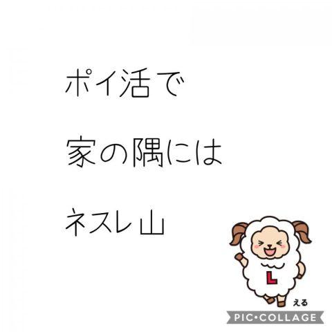 ライフメディアポイ活川柳2018